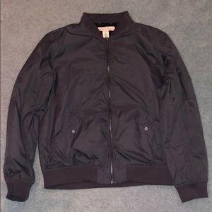 H&M L.O.G.G. Bomber jacket
